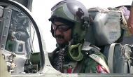 विंग कमांडर अभिनंदन ने फिर दिखाया दम, जिस जेट से खदेड़ा था पाक के F-16, उसमें हुए सवार और..