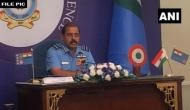 Strategic relevance of Balakot air strikes is resolve of political leadership to punish perpetrators of terrorism: IAF Chief