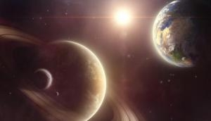 This planet has 20 new moons; can you name them?