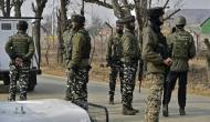 जम्मू-कश्मीर के अवंतीपोरा में सुरक्षाबलों और आतंकियों के बीच मुठभेड़, एक आतंकी ढेर