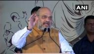 Air Force Day: IAF symbol of valour and courage, says Amit Shah