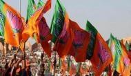 BJP नेता का भड़काऊ बयान, बोले- धनतेरस पर बर्तन नहीं तलवार खरीदें हिंदू