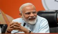 Kashmir, Ladakh not just piece of land for us: PM Modi