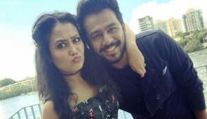 Neha Kakkar latest dance video with brother Tonny Kakkar will blow your mind! See viral video
