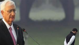 Rahul Gandhi listening? Salman Khurshid laments 'walking away' from defeat scenario in Congress