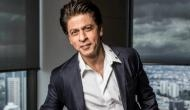 A fan asks Shah Rukh Khan 'Why he is making the distance from Bollywood?', actor's reply proves why He is King Khan