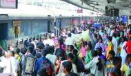 दिवाली और छठ पर नहीं होगी घर जाने में परेशानी, रेलवे ने किया स्पेशल ट्रेनों का ऐलान, यहां देखें पूरी लिस्ट