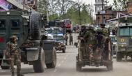 जम्मू-कश्मीर: नवाकदल में सुरक्षाबलों और आतंकियों के बीच मुठभेड़, मोबाइल इंटरनेट सेवा सस्पेंड