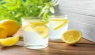अगर आप भी पीते हैं रोजाना नींबू पानी तो हो जाएं सावधान, ऐसे पहुंचा रहा है आपको नुकसान