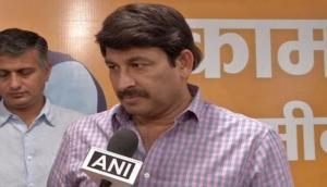 Defamation case against Manoj Tiwari, Harish Khurana withdrawn