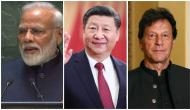 'India does not see Imran Khan's visit to China ahead of informal summit between Xi-PM Modi as hyphenation'