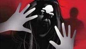 Father-son duo allegedly rape two minor girls
