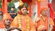 Wearing saffron not enough, follow religion too: Congress slams Yogi Adityanath