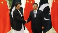आपस में ही भिड़ गए पक्के दोस्त, चीनी सैनिकों ने पाकिस्तानियों को जमकर पीटा