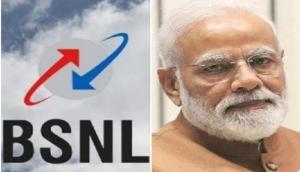 BSNL के कर्मचारियों के लिए बहुत बुरी खबर, कंपनी को जल्द ही बंद कर सकती है मोदी सरकार !