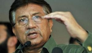 Musharraf's old video boasting Pakistan trained mujahideens to fight in Kashmir goes viral