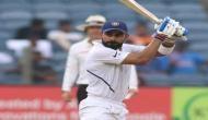 विराट कोहली ने किया बड़ा कारनामा, कोई भारतीय बल्लेबाज आज तक नहीं कर पाया था ऐसा