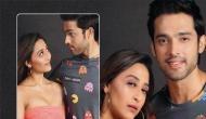 Kasautii Zindagii Kay actor Ariah Agarwal's shocking reaction on her rumoured link-up with Parth Samthaan
