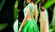 Aamna Sharif as Komolika First Look Out: Actress kickstarts shooting for Kasautii Zindagii Kay