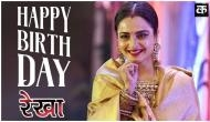 Happy B'Day Rekha: कभी सांवले रंग की वजह से मिले कई रिजेक्शन, इस तरह बनी बॉलीवुड में खूबसूरती की मिसाल