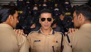 Ajay Devgn 'Singham' and Ranveer Singh 'Simmba' join Akshay Kumar 'Sooryanvanshi' for Rohit Shetty's next