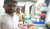Maharashtra: woman delivers baby in one-rupee clinic at Thane station