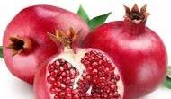 इस बीमारी से हैं ग्रसित तो भूलकर भी न खाएं अनार, नहीं माने तो सांस रुकने से हो सकती है मौत