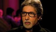 अमिताभ बच्चन की बिगड़ी तबीयत, KIFF में नहीं पहुंचने पर मांगी माफी