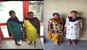 Delhi: Two women arrested for robbing 1971 war veteran
