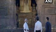 PM Modi, Xi Jinping visit sea-facing shore temple during informal summit