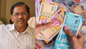 Karnataka: IT department raids Congress' G Parameshwara, recovers 4.25 crore cash