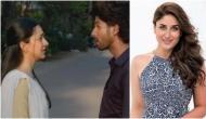 Kareena Kapoor Khan criticizes Kiara Advani's character from Shahid Kapoor's superhit film Kabir Singh
