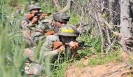 J-K: Army JCO killed in ceasefire violation by Pakistan in Rajouri