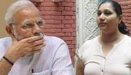 पीएम मोदी की भतीजी से लूटपाट करने वाला आरोपी गिरफ्तार, लूट का सामान बरामद