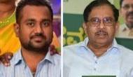 Former Karnataka Deputy CM G Parameshwara's aide commits suicide