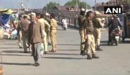 Srinagar: Three injured in grenade attack, search ops underway