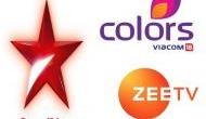फेस्टिव ऑफर: Star, ZEE और Colors ने अपने चैनलों की कीमतों में की जबरदस्त कटौती