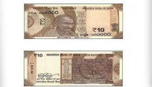 बड़ी खुशखबरी: 10 रुपये के नए नोट के बदले यहां मिल रहे हैं 1355 रुपये, बन सकते हैं मिनटों में लखपति