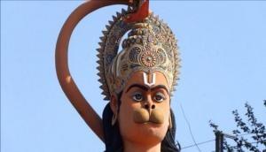 बिहार पुलिस का कारनामा, शांति बनाए रखने के लिए 'भगवान हनुमान' को लिया हिरासत में! जानिए क्या है पूरा मामला