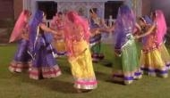 Gujarat: Three women held for performing garba holding snakes