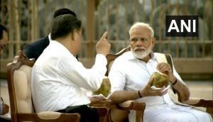 Mahabalipuram Summit: PM Modi, Xi Jinping to hold delegation-level talks on Day 2