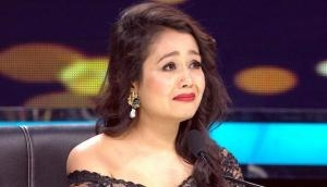 Indian Idol 11: Neha Kakkar gets emotional after seeing this 16-year-old girl's performance; see video
