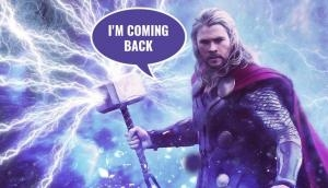 Good News for Thor fans! Avenger star Chris Hemsworth to visit India for this Netflix project