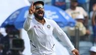 भारतीय टीम ने नहीं की अपील फिर भी अंपायर ने दिया अफ्रीकी बल्लेबाज को दिया आउट, देखें वीडियो