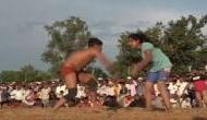 J-K: Kathua village's century-old wrestling tradition inspires youth