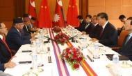 नेपाल में राजनीतिक घमासान, विवादित नक्शा पास करने के बाद चीन से की वर्चुअल मीटिंग