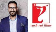 Has YRF's entry made Ajay Devgn out of Luv Ranjan's film starring Ranbir Kapoor and Deepika Padukone?