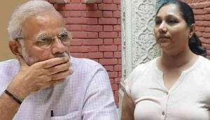 Man held for robbing PM Modi's niece