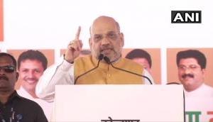 दिल्ली विधानसभा चुनाव: BJP को जीत दिलाने के लिए सुबह 3 बजे तक बैठक करते रहे अमित शाह