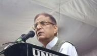 Azam Khan turns emotional during rally, says lost 22 kg weight in his political journey